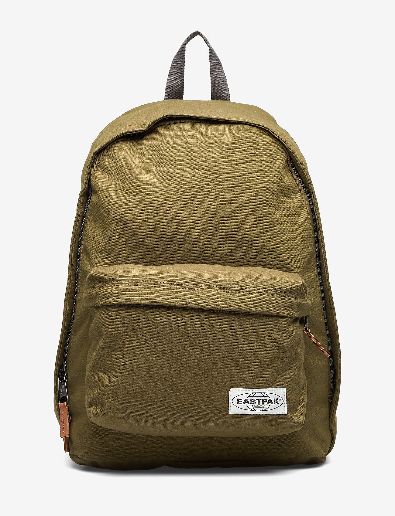 Eastpak - OUT OF OFFICE - backpacks - opgrade green