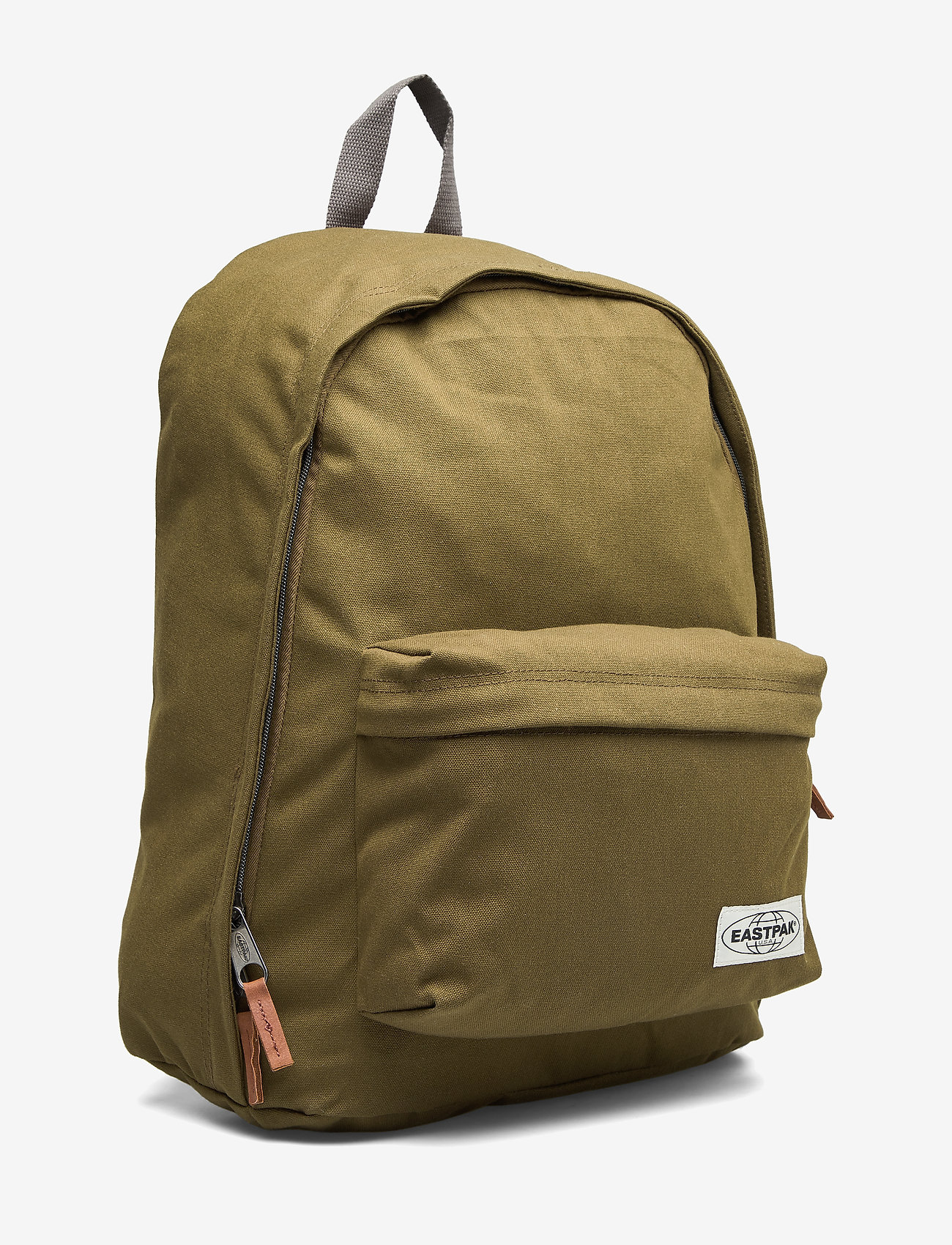 Eastpak OUT OF OFFICE - Plecaki OPGRADE GREEN - Torby