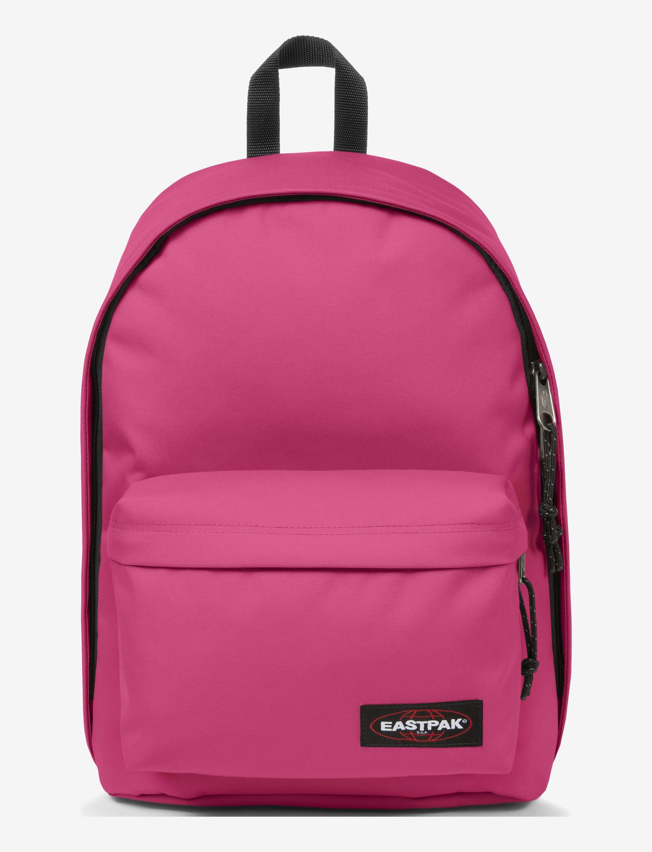 Eastpak - OUT OF OFFICE - backpacks - extra pink