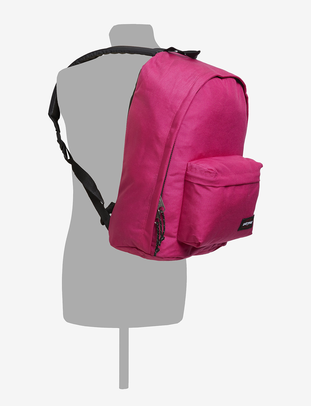 Eastpak OUT OF OFFICE - Plecaki EXTRA PINK - Torby