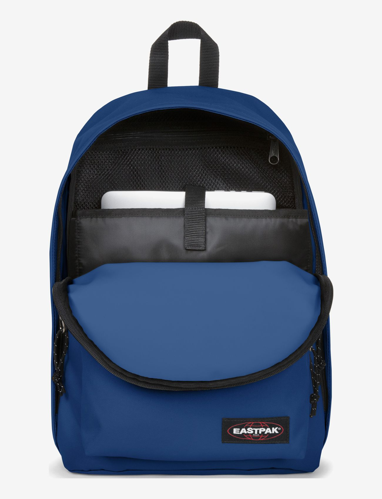 Eastpak OUT OF OFFICE - Plecaki BONDED BLUE - Torby