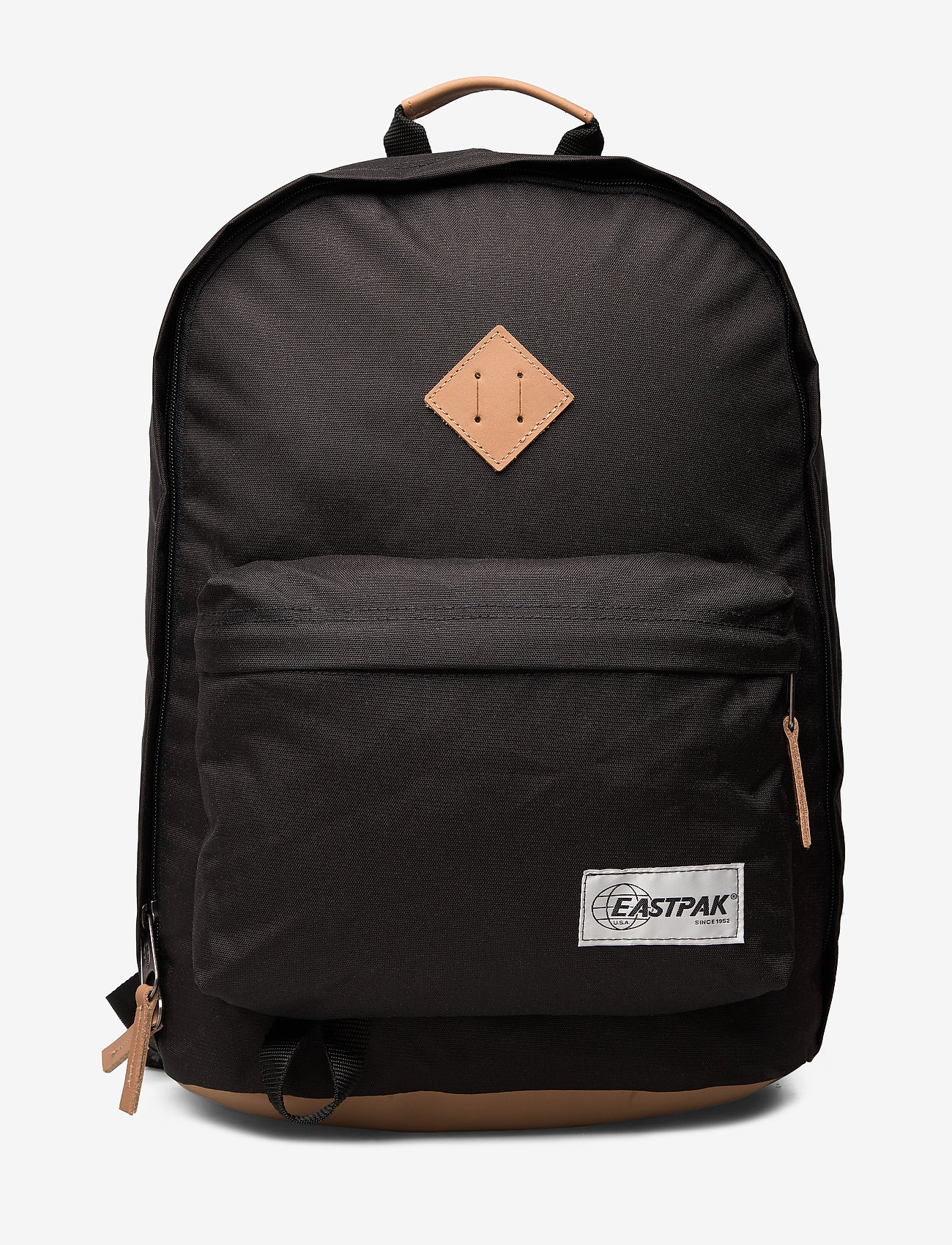 Eastpak - OUT OF OFFICE - ryggsäckar - into black - 0