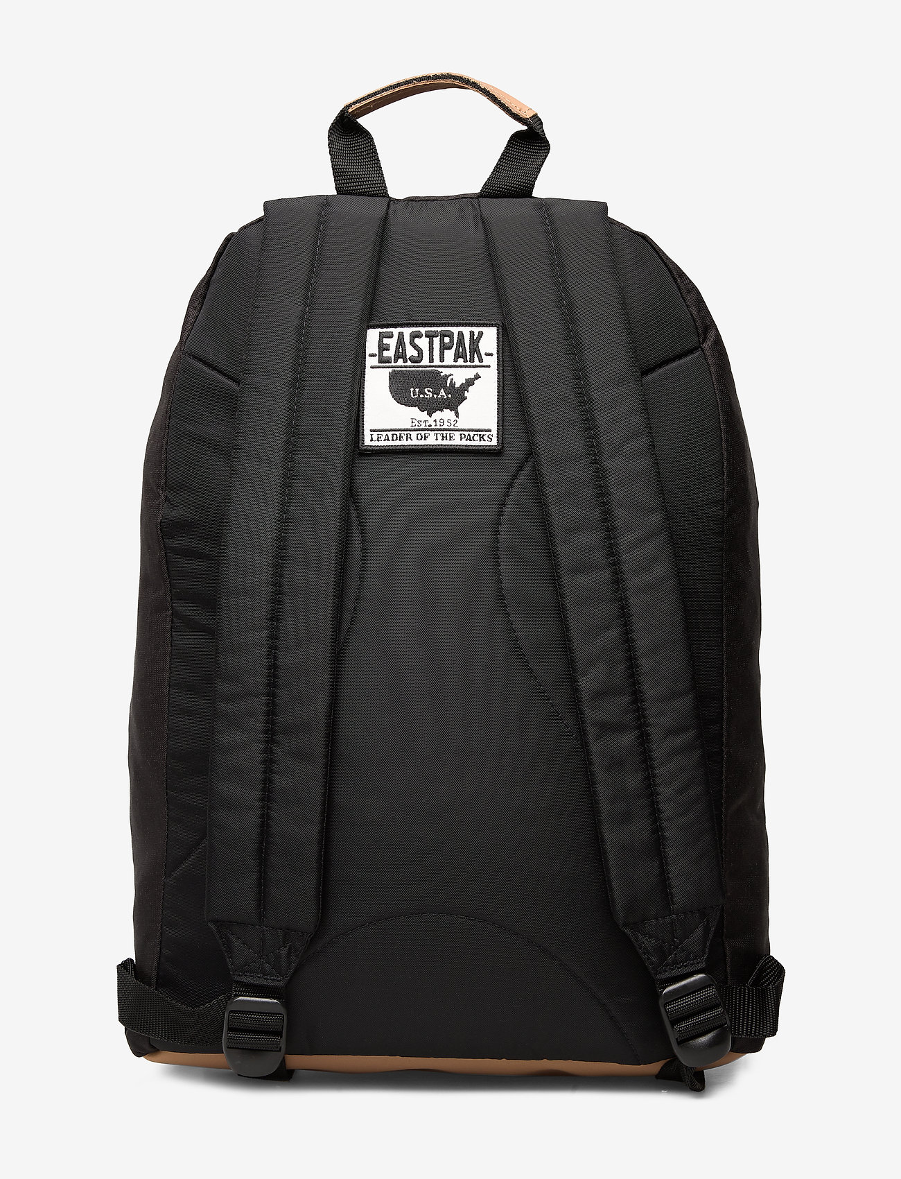 Eastpak - OUT OF OFFICE - ryggsäckar - into black - 1