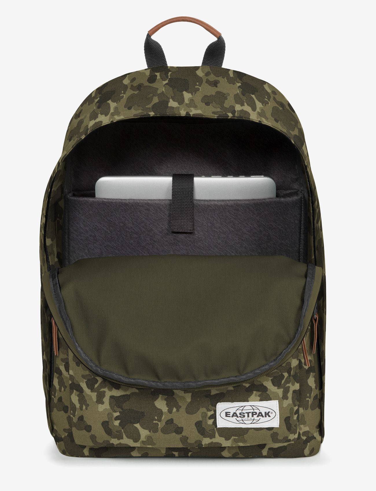 Eastpak - OUT OF OFFICE - rucksäcke - opgrade camo - 1
