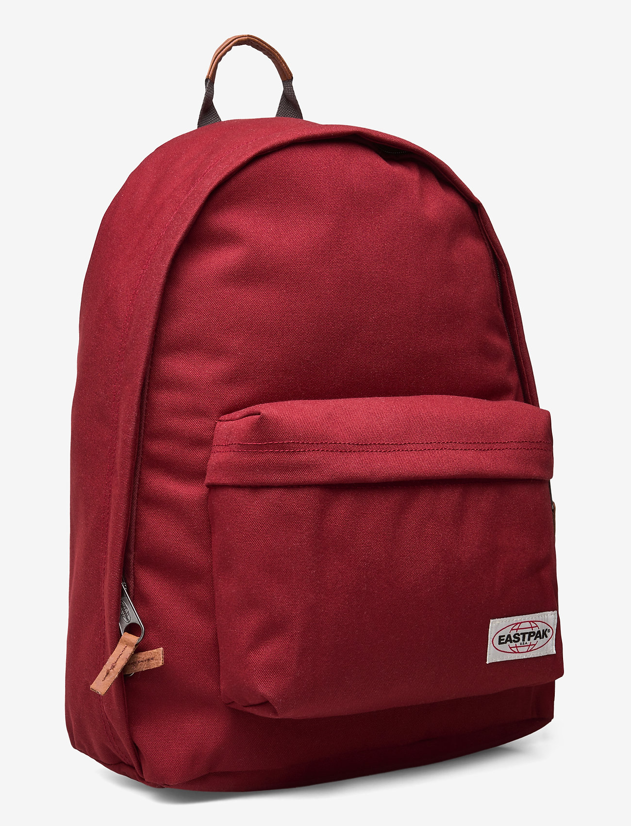 Eastpak OUT OF OFFICE - Plecaki OPGRADE GRAPE - Torby