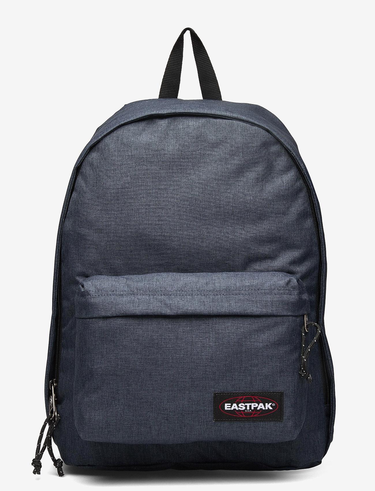 Eastpak - OUT OF OFFICE - rucksäcke - triple denim - 0