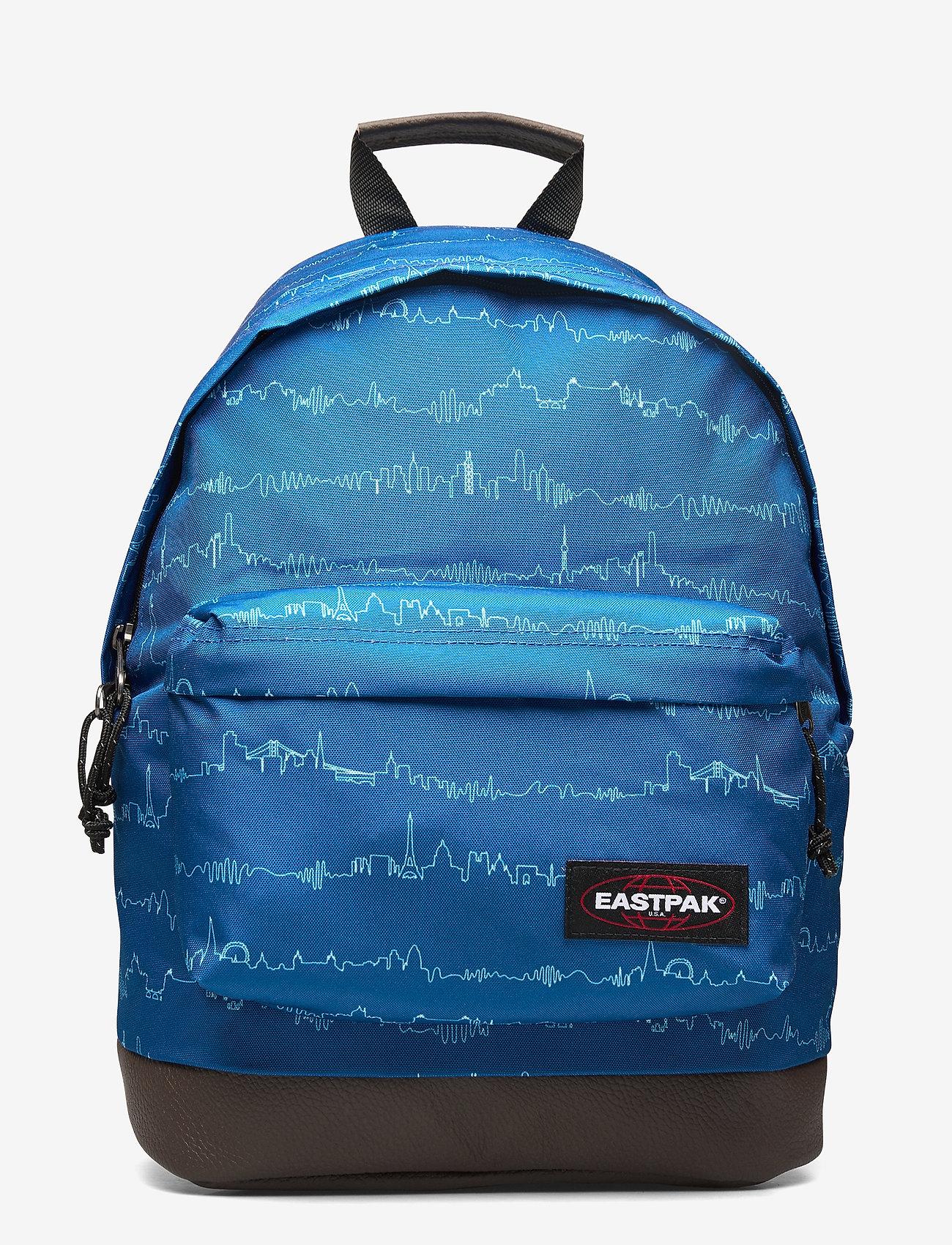 Eastpak - WYOMING - ryggsäckar - beat urban - 0