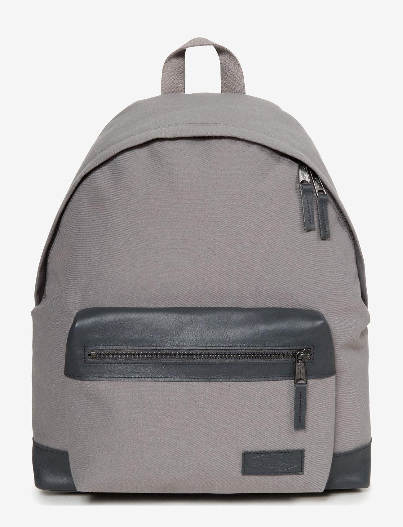 Eastpak - WYOMING - ryggsäckar - mix grey - 0