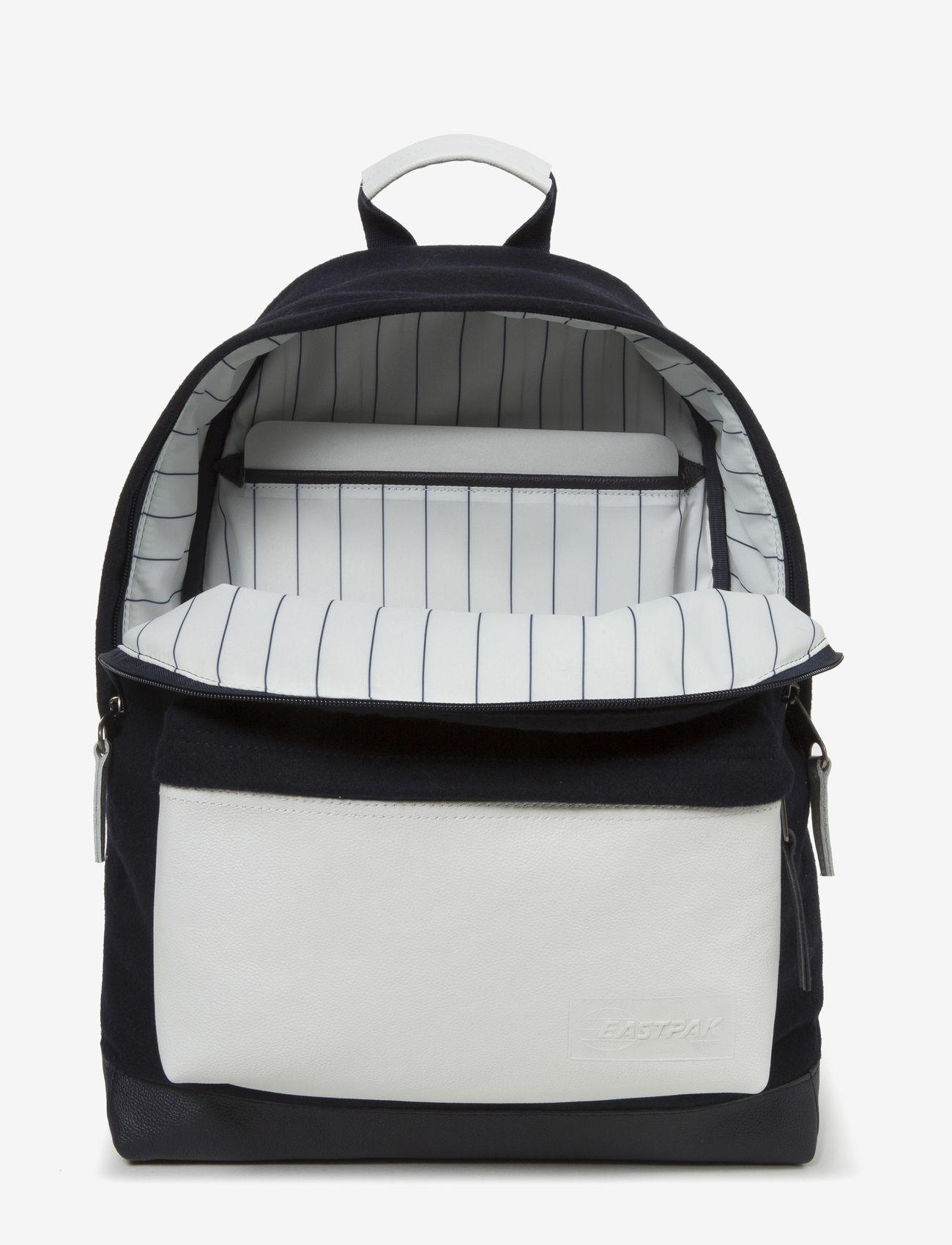 Eastpak - WYOMING - rucksäcke - ne navy felt - 1