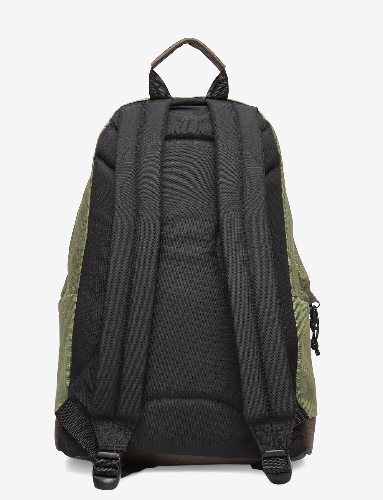 Eastpak - WYOMING - rucksäcke - quiet khaki - 1