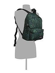 Eastpak - ORBIT - rucksäcke - brize mel dark - 4