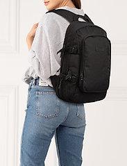 Eastpak - EVANZ - plecaki - black2 - 1