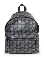 PADDED PAK'R - LEATHER FLORAL