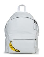 PADDED PAK'R - LEATHER BANANA