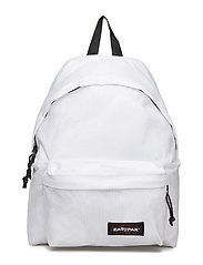 PADDED PAK'R - BASE WHITE
