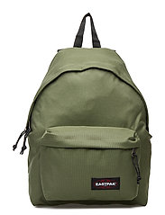 PADDED PAK'R - CURRENT KHAKI