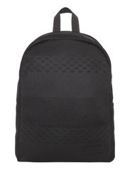 PADDED PAK'R - ONE PIECE BLACK