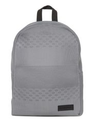 PADDED PAK'R - ONE PIECE GREY