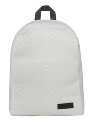 PADDED PAK'R - ONE PIECE WHITE