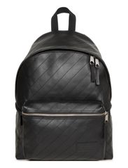 PADDED PAK'R - QUILTED STRIPE