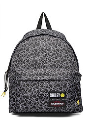 PADDED PAK'R - SMILEY MINI