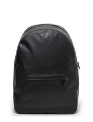 PADDED PAK'R - WELDED BLACK