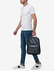 Eastpak - OUT OF OFFICE - rucksäcke - triple denim - 4