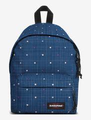 Eastpak - ORBIT - rucksäcke - little grid - 0