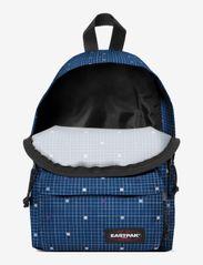 Eastpak - ORBIT - rucksäcke - little grid - 1
