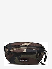 Eastpak - Doggy Bag - vyölaukut - camo - 0