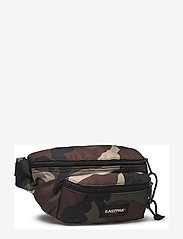 Eastpak - Doggy Bag - vyölaukut - camo - 2