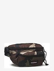 Eastpak - Doggy Bag - gürteltaschen - camo - 2