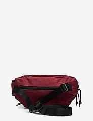 Eastpak - DOGGY BAG - heuptassen - brisk burgundy - 1