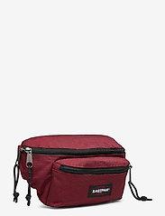 Eastpak - DOGGY BAG - heuptassen - brisk burgundy - 2