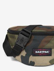 Eastpak - SPRINGER - gürteltaschen - camo - 4