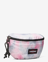 Eastpak - SPRINGER - heuptassen - dust crystal - 2