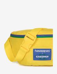 Eastpak - SPRINGER - heuptassen - havaianas yellow - 3