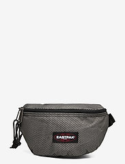 Eastpak - SPRINGER - heuptassen - meshknit grey - 0