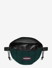 Eastpak - SPRINGER - heuptassen - dashing pinstripe - 1