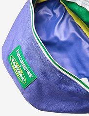 Eastpak - SPRINGER - heuptassen - havaianas mixed green - 3