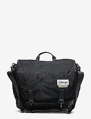 Eastpak - Delegate - shoulder bags - cordsduroy black - 0