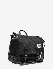 Eastpak - Delegate - shoulder bags - cordsduroy black - 2