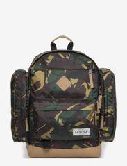 Eastpak - KILLINGTON - backpacks - into camo - 0