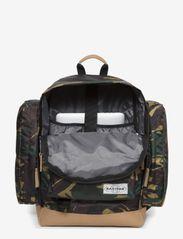 Eastpak - KILLINGTON - backpacks - into camo - 1