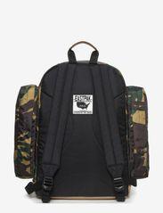 Eastpak - KILLINGTON - backpacks - into camo - 2