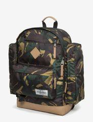 Eastpak - KILLINGTON - backpacks - into camo - 3
