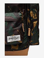 Eastpak - KILLINGTON - backpacks - into camo - 5