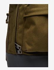 Eastpak - KILLINGTON S - backpacks - mt khaki - 4