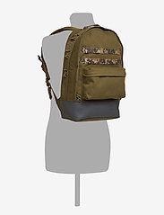 Eastpak - KILLINGTON S - backpacks - mt khaki - 6