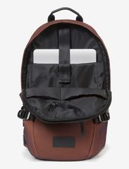 Eastpak - FLOID - backpacks - merlot mesh - 1